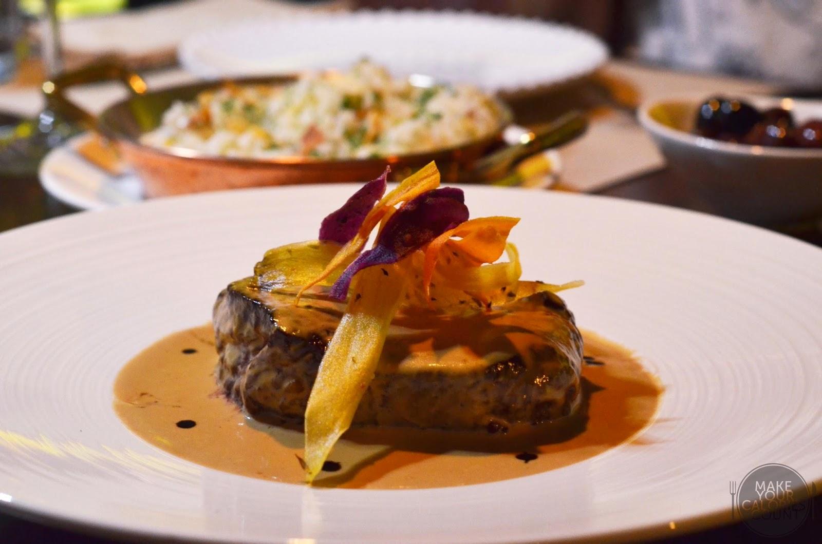 Boca singapore 39 s first authentic portuguese restaurant for Authentic portuguese cuisine
