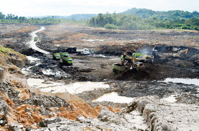Geo energy resources in 2 mine deals aside from being a mine owner geo energy resources also is a third party mining services provider for overburden removal coal haulage and coal sales sciox Image collections