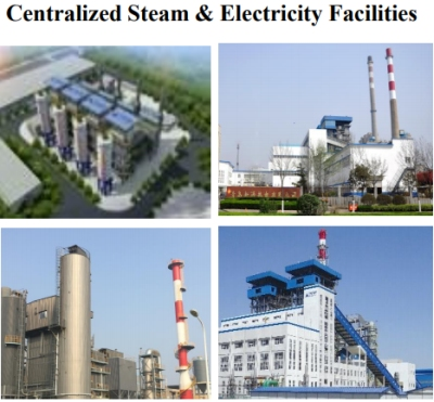 steam electricity8.20